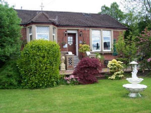 Balloch Bed and Breakfast